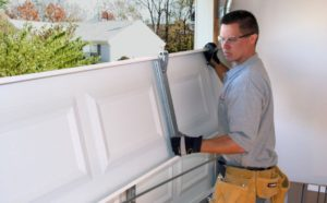 garage door installation pewaukee wi